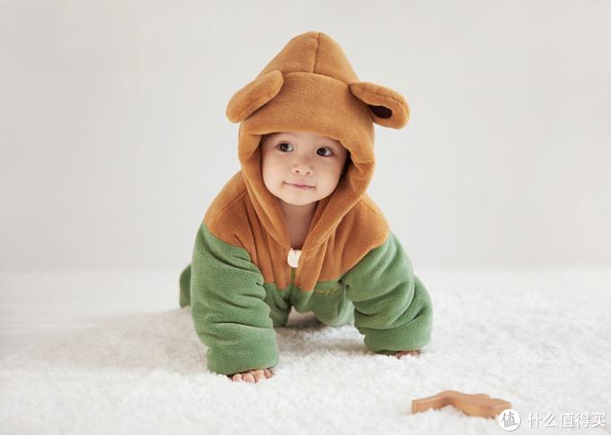人类幼崽冬季毛茸皮肤已上线 请速来抢购