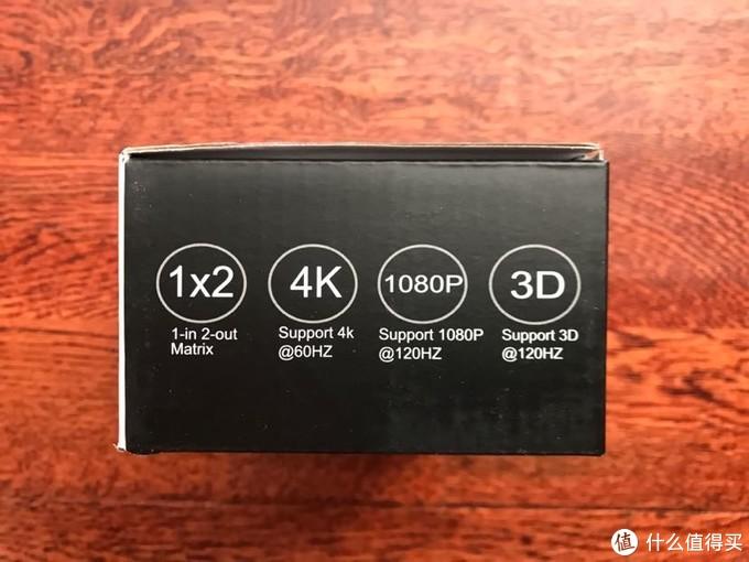 为了拯救我的老功放,两款HDCP2.2分离器开箱