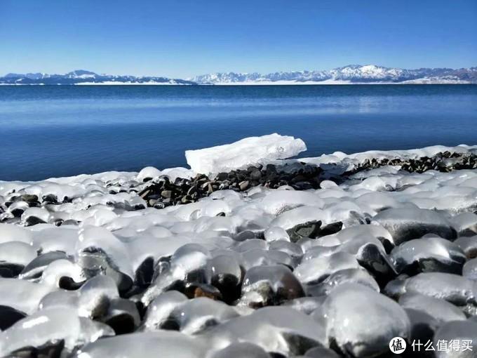 """来新疆的这里,让你欣赏到这个寒冬下的""""奇幻大片"""""""