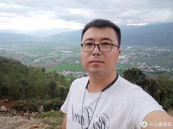 丽江永胜县,大山里的县城,帮助农民卖特产。