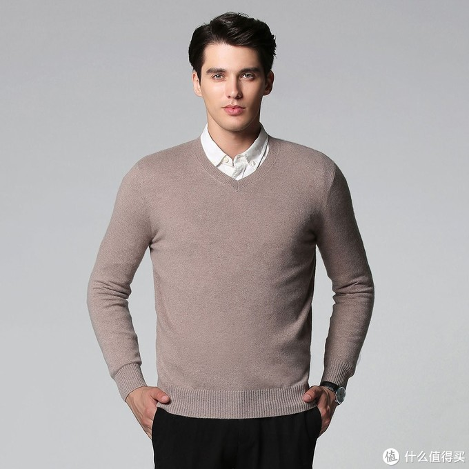 26款男士羊绒衫清单!春节特卖,顺丰包邮!等等党速来!
