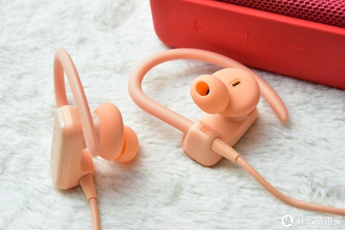 佩戴、颜值、防水、声音它都够好,Teufel运动蓝牙耳机上手