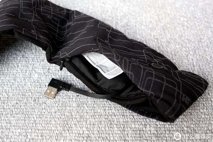 冬日送温暖,fooxmet风谜智能温控发热围巾,给颈部加倍保护