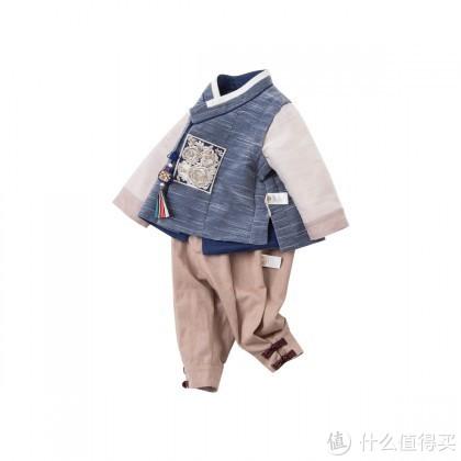 穿唐装过大年 篇二:低至两折!12款男童唐装特价清单!尺码有限,手慢无!