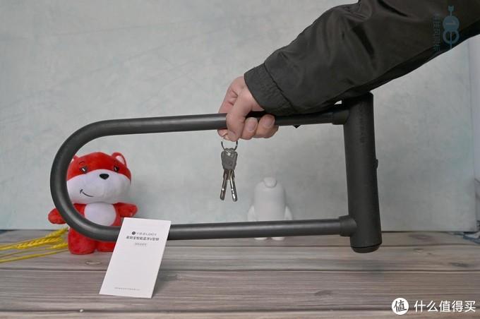 赶走钥匙孔,随手就能轻松开锁,易锁宝智能锁体验