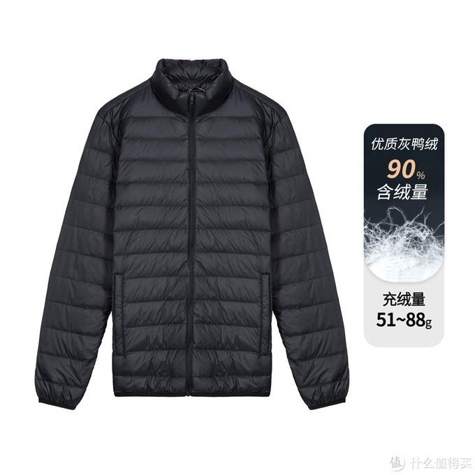30款男士运动款羽绒服特卖清单,2.3折起,低至百元白菜价,运动休闲、温暖寒冬!