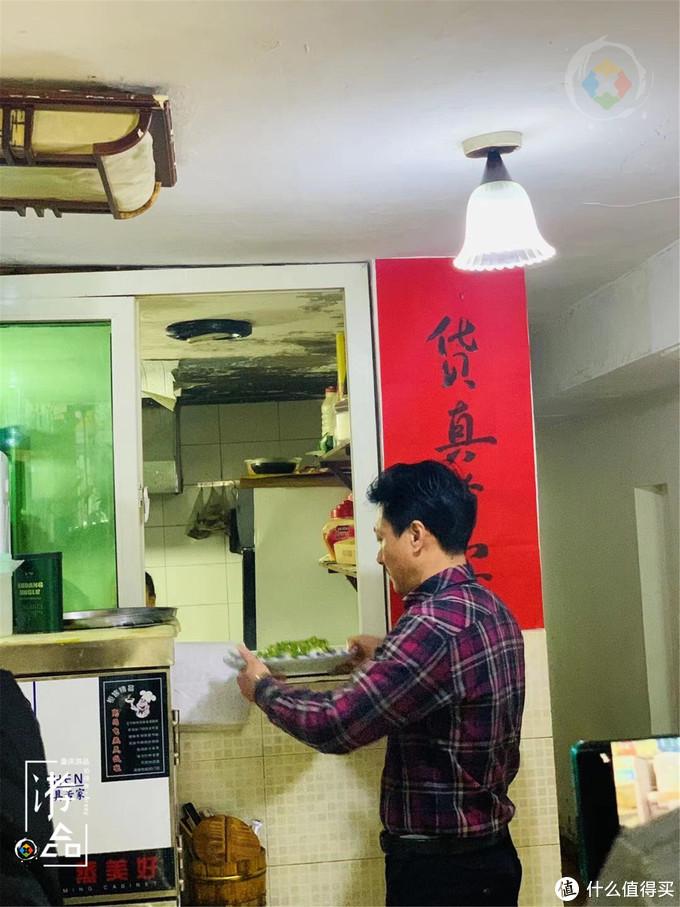 重庆北碚的家常菜,老板坚持传统,永不创新,开店已有20多年