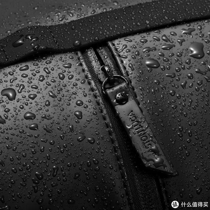 拎包记 VOL.14:500-3000元男士双肩包推荐,「一包走天下」通勤实用、兼顾出行!