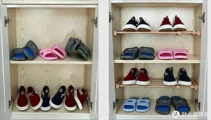 入户鞋柜不懂设计!看看人家的,实用又大气