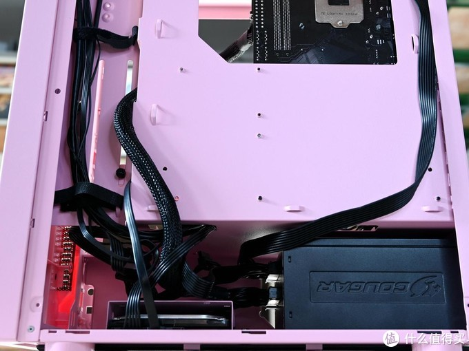 稳定耐用的德系电源,显卡升级的动力保障,骨伽GEX850体验