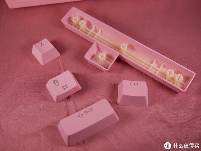价格屠夫——RK K100 2.4G无线键鼠套装