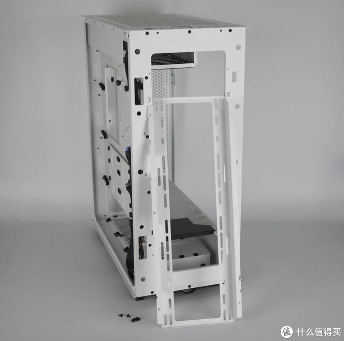 对你的显卡好一点,鑫谷开元T1机箱评测