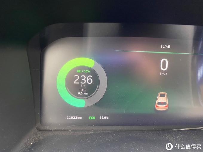 谁说新能源车省钱?全网为数不多的开出比汽油车还高的电耗!—— 不到两年的新能源车续航崩了 ?