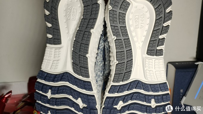 ▲图10    17的鞋底