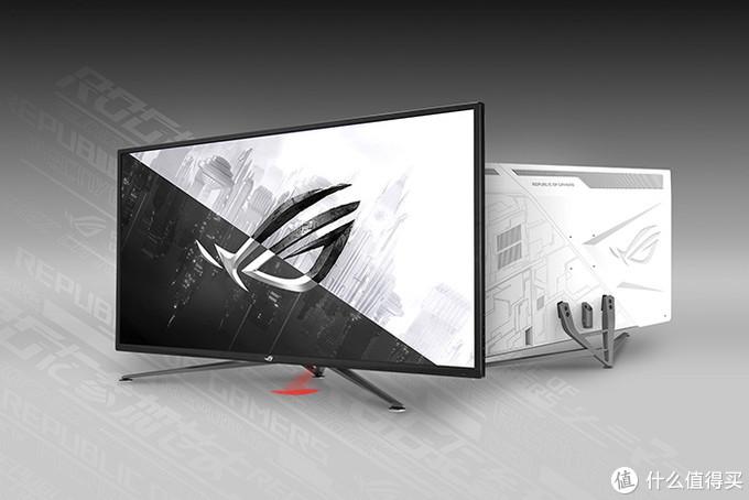 华硕发布ROG Strix XG43UQ顶级电竞屏,配置上乘客厅电竞利器