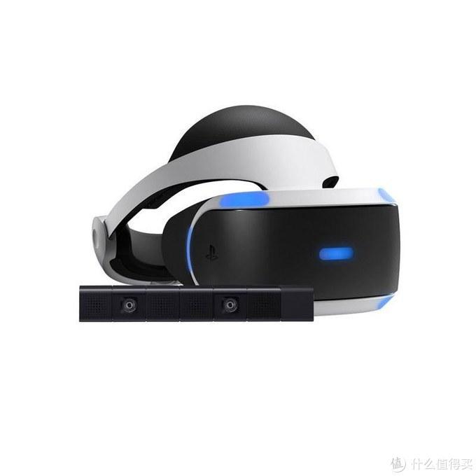 PS VR,硬件好多年没更新,完全跟不上节奏了