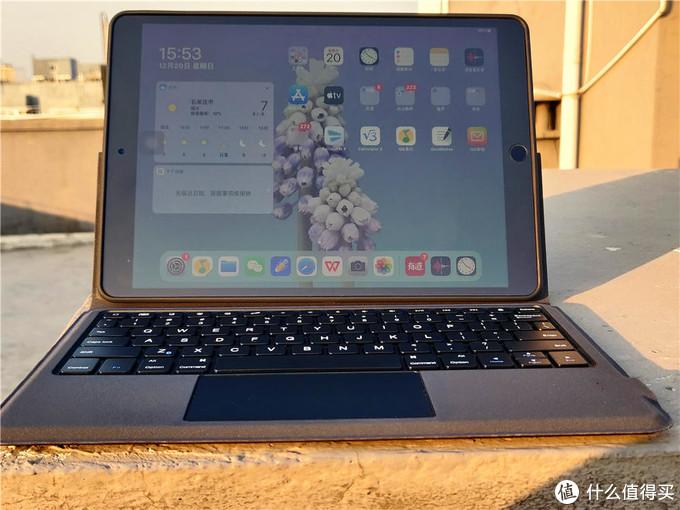 有了它,老婆的iPad从爱奇艺变成了生产力