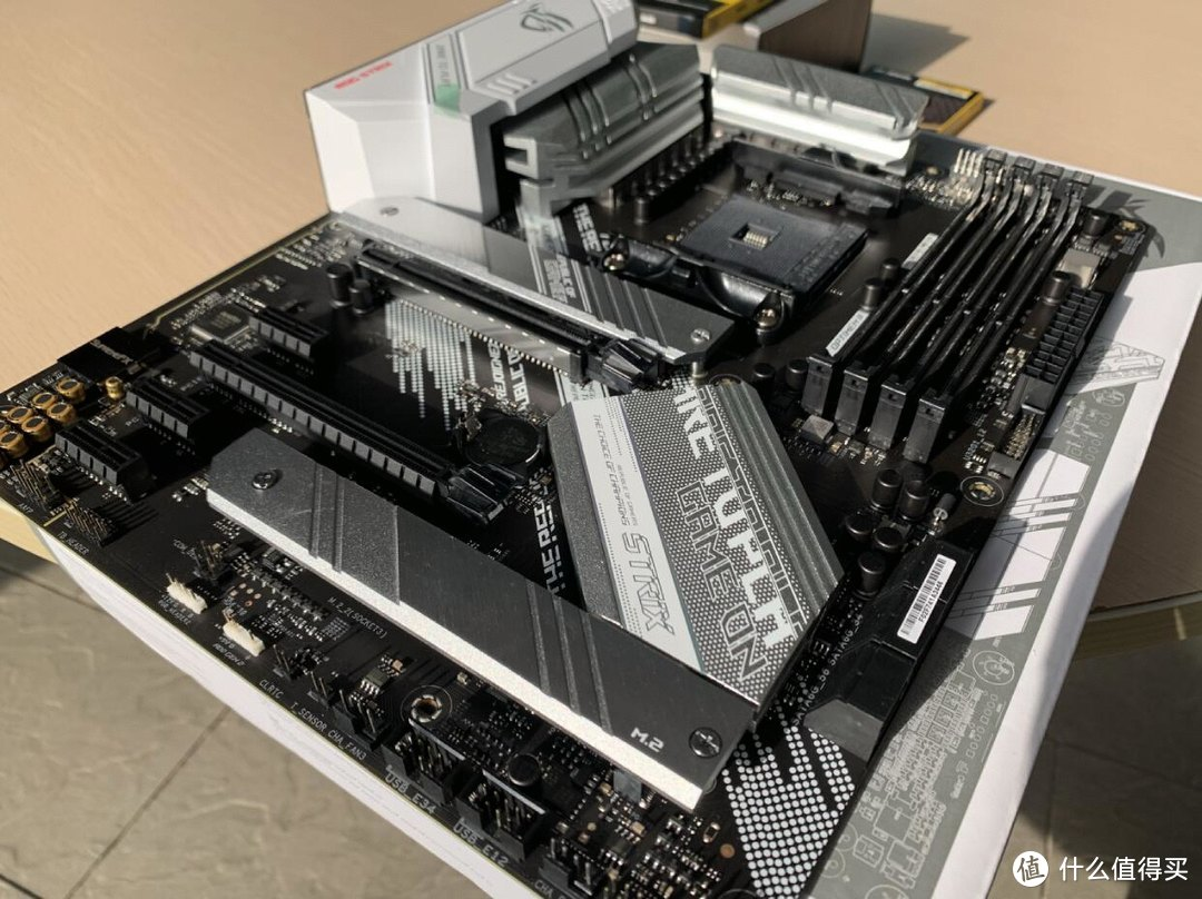 MT靠抢,装机也得靠抢?用抢来的RTX3070装台360水冷RGB主机
