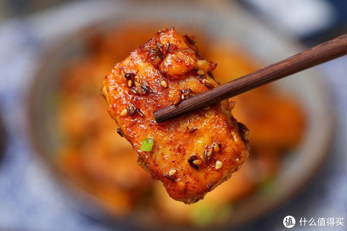 做过N次也吃不够的煎豆腐,鲜香入味老简单了,完胜夜市路边摊!