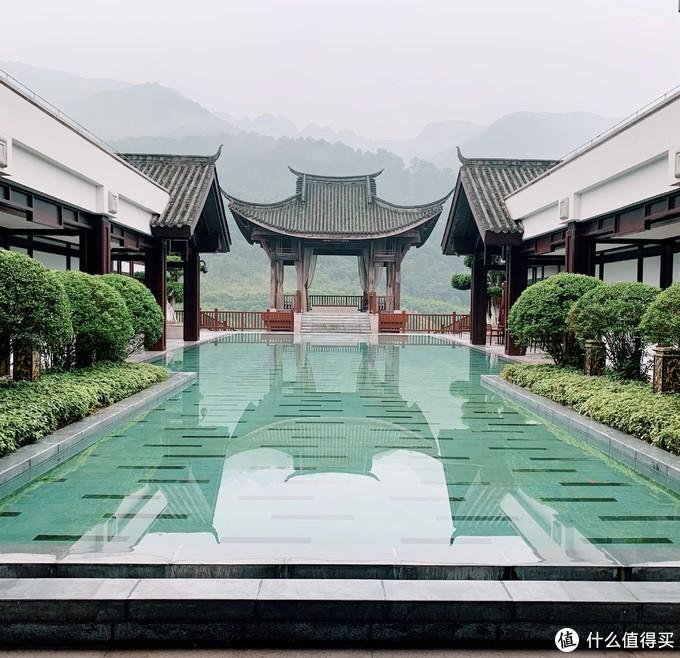 重庆北碚悦榕庄