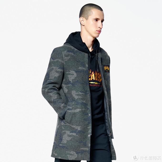 31款男士大衣特卖清单,0.4折起,低至百元白菜价,尺码齐全,时尚休闲,新年给自己买件大衣吧!