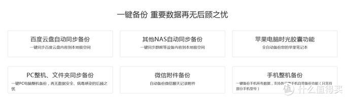 聪明又简约的全能NAS——极空间私有云Z2评测