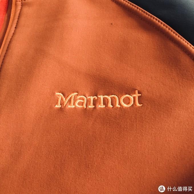 土星人还是再来凑个鼠吧 Marmot Gravity M1重力软壳