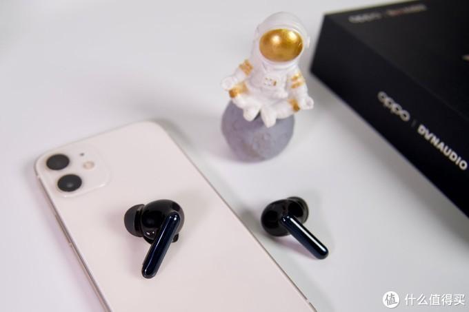 OPPO Enco X 真无线降噪耳机初体验,降噪和音质双一流