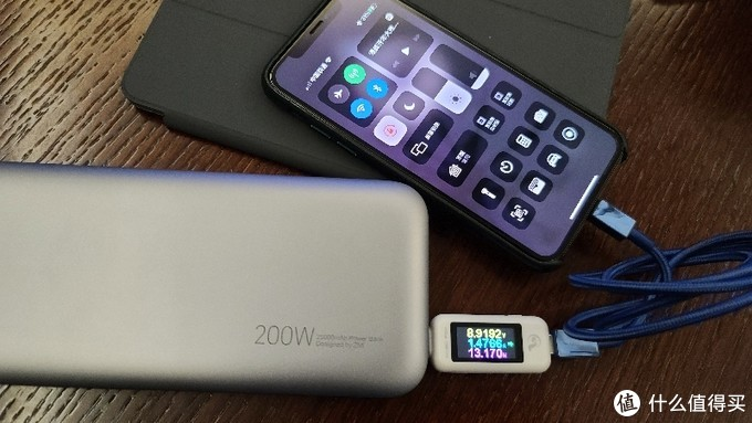 C1口PD协议实现iphone快冲