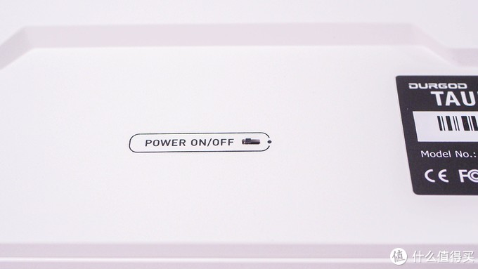 漂亮无极限——杜伽K310三模银轴机械键盘使用体验