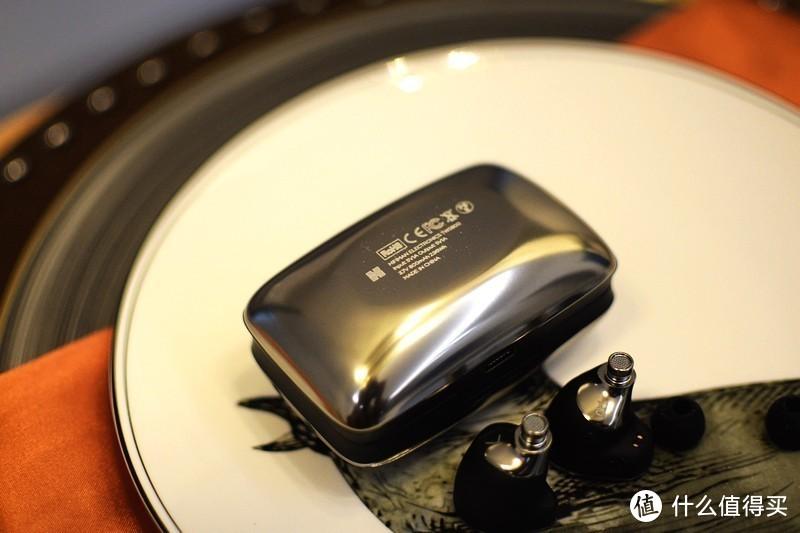 首款内置独立耳放 金属质感的HIFIMAN TWS800 音质好到爆