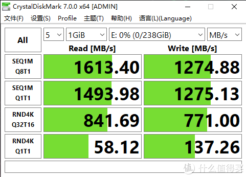 OEM装机都用什么?忆联/记忆科技AM620固态硬盘 评测
