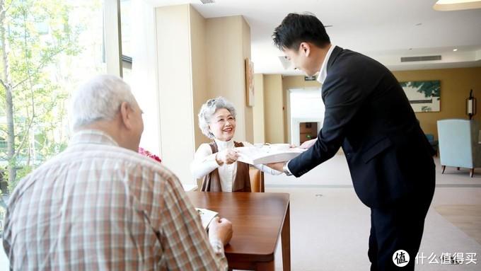 首厚大家友谊社区:一个温柔与科技环绕的养老家园