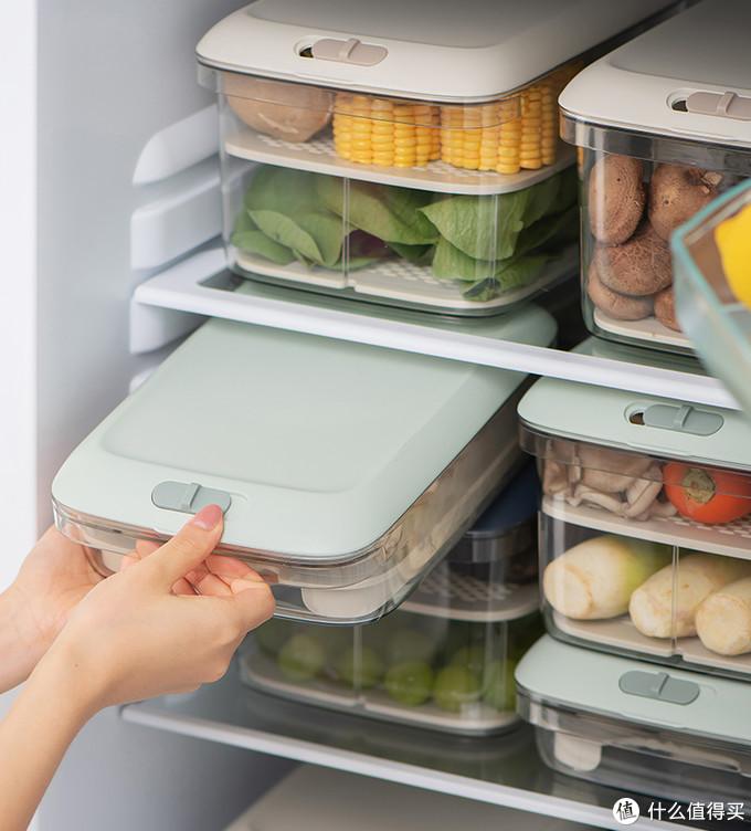 看了这些冰箱布置,我决定,以后再也不买冰箱贴了!