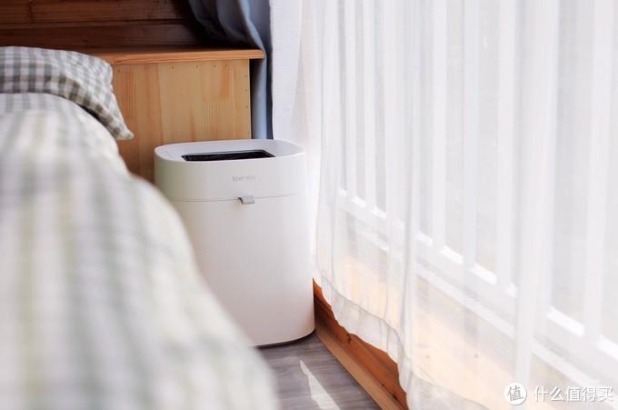 """家居环境和生活品质,我用拓牛智能垃圾""""全家桶""""来提高"""