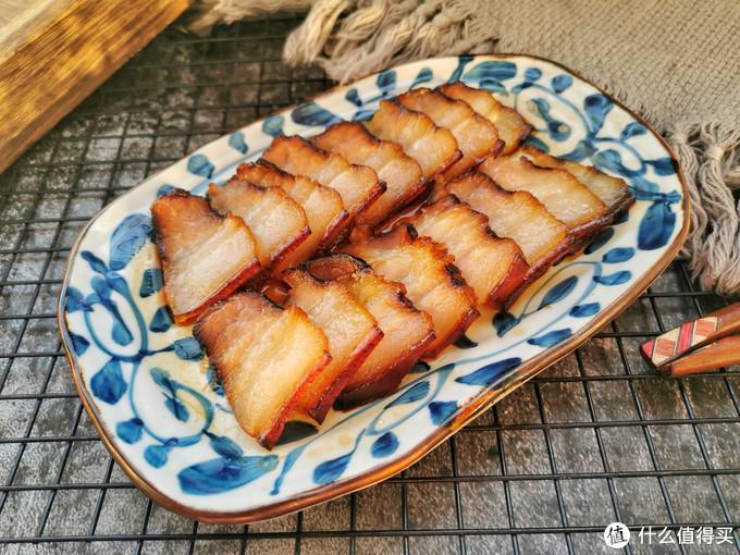 比腊肉好吃的酱油肉,简单两步就完成,无需烟熏,晶莹剔透不油腻