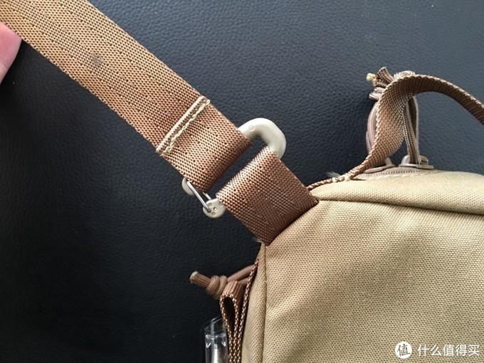 小而有型,百变麦格霍斯超迷你2P背包