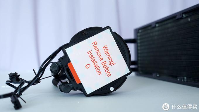 九州风神水元素360水冷散热器体验:高效散热,好用不贵