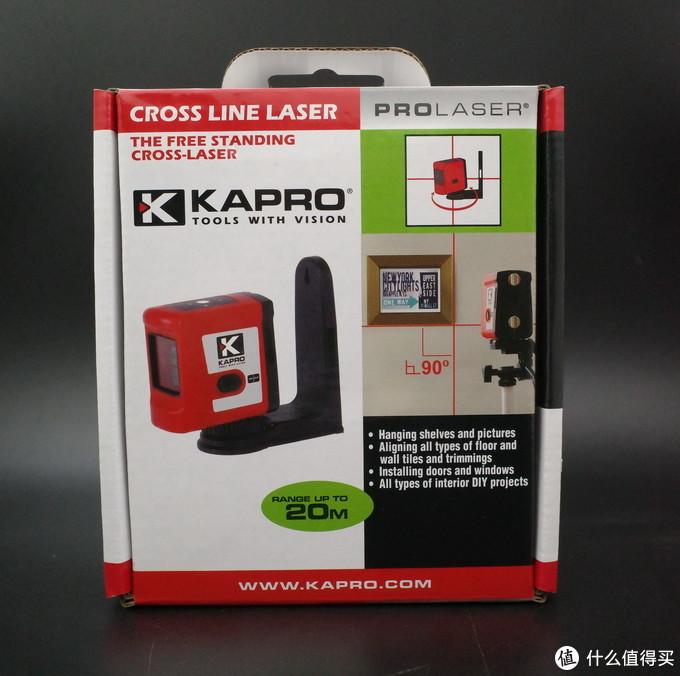 2020工具购买总结之开普路(KAPRO)