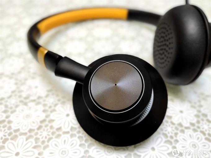 世界喧嚣,我声清晰,黄鹂智声Elife E100u头戴式耳机体验