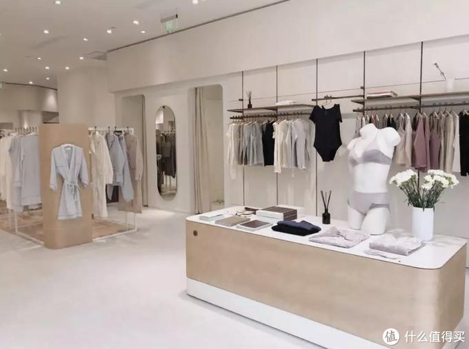 """挤掉""""维多利亚秘密""""市场的国产新内衣品牌们,到底厉害在哪?"""