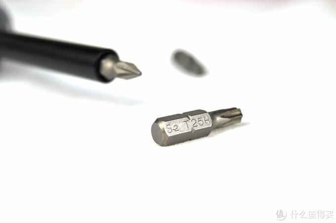 能动手不动口、工具变玩具,WOWSTICK SD63螺丝刀