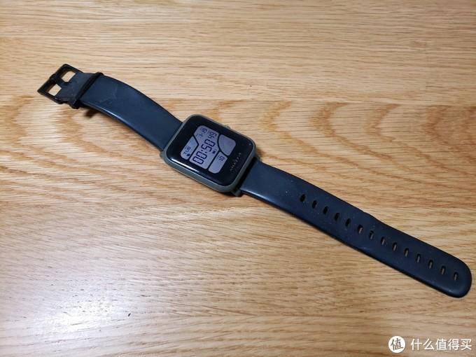 我的手表进化之路:谈谈小米手环5的使用感受
