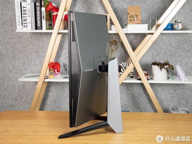 酷炫外观 强劲性能 海兰A700高性能27寸电竞一体机评测