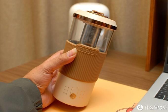好喝的奶茶不用买,有了小夕姐姐奶茶机,天天在家做