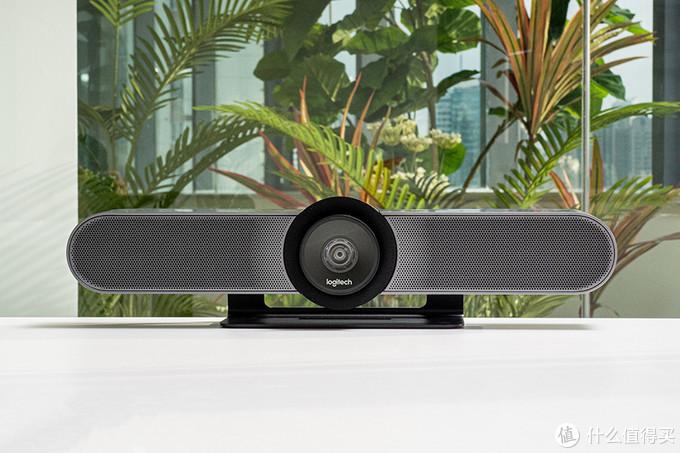 罗技CC4000e高清视频会议系统:即插即用 视频会议新体验
