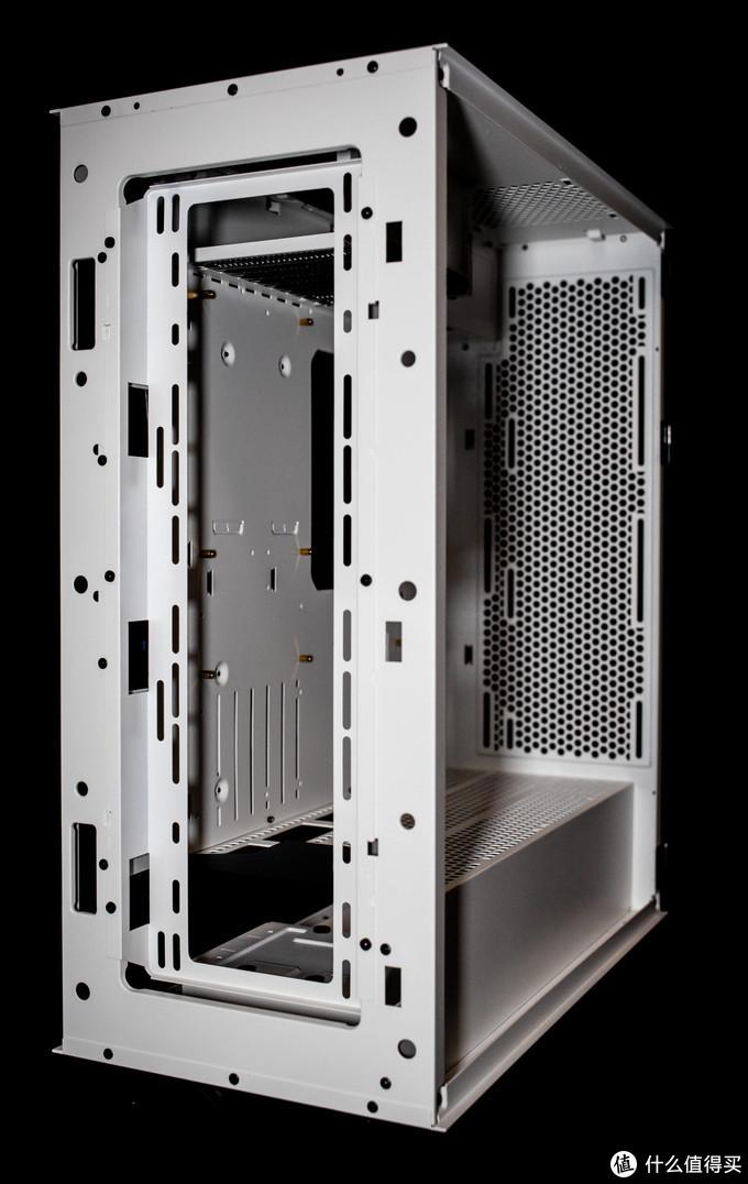次时代机箱的领先设计,一起看看鑫谷开元T1如何解决显卡翻转