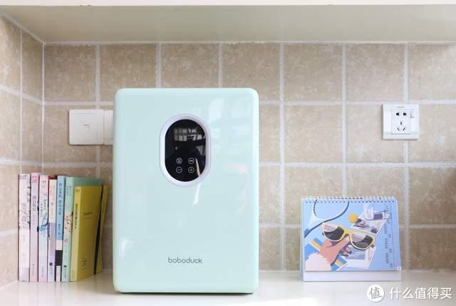 宝宝奶瓶、餐具还用开水消毒灭菌?还能烘干!紫外线消毒器测评