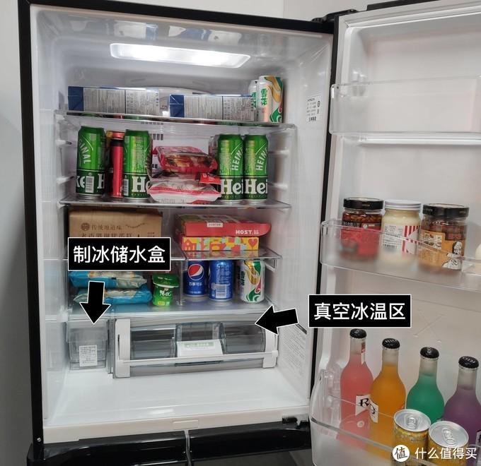 不仅实用,还是提升厨房幸福感,日立420选购分享