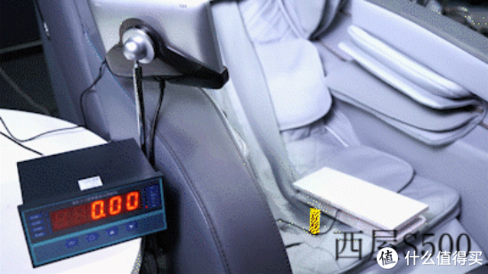 万元级按摩椅深度体验横评,谁最舒服?